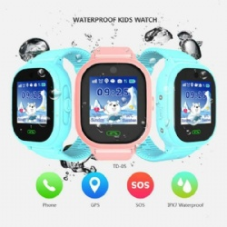 DS05 smart watch